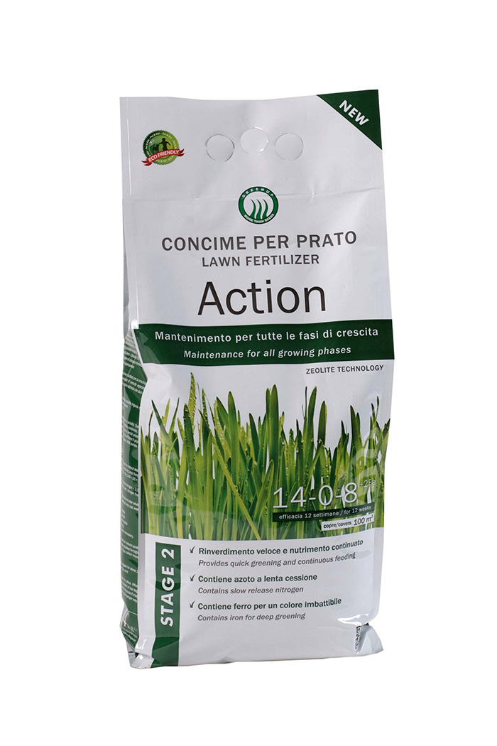 Action NPK - Fertilizzante Di Mantenimento