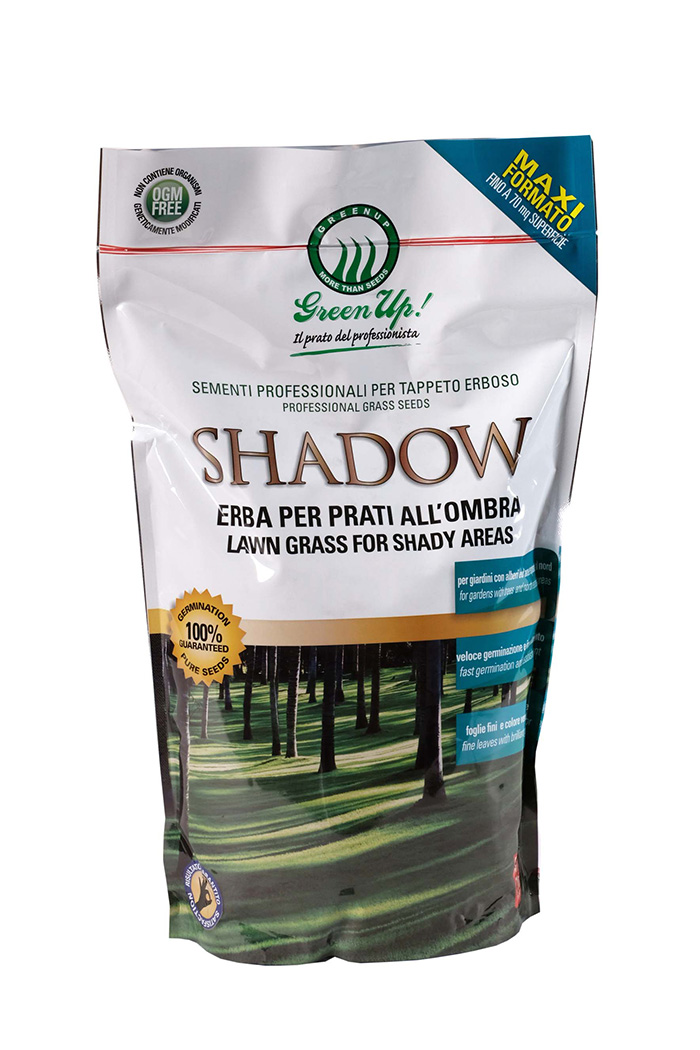 Shadow - Per Prati All'Ombra