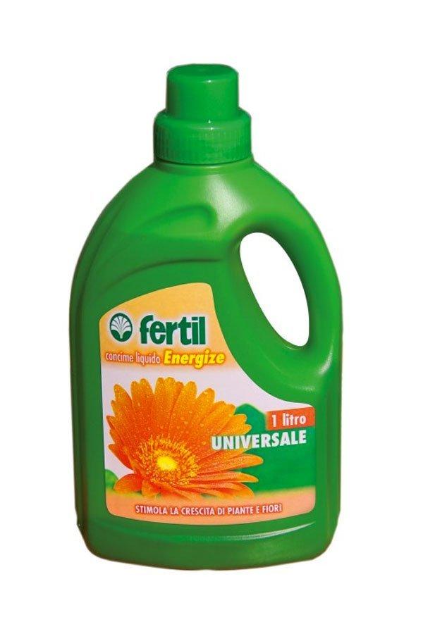 Energize – Concime Liquido Universale