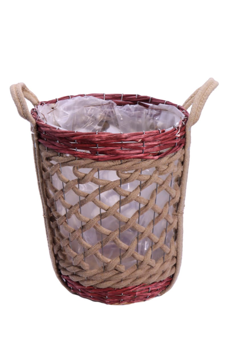 Rope Willow Basket online