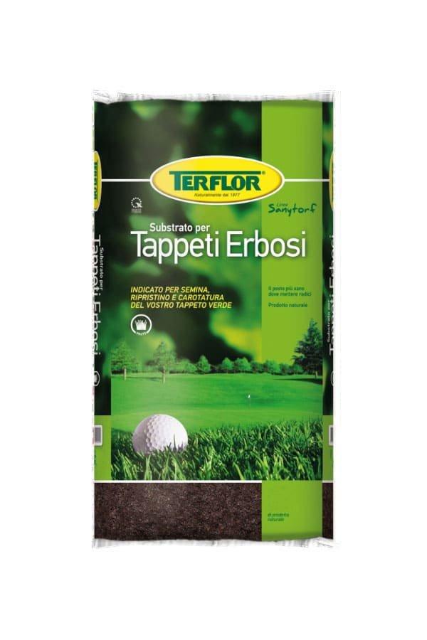 Terriccio Tappeti Erbosi egarden.store online
